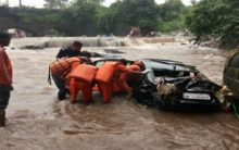 School, colleges to remain shut as heavy rain claims 7 lives in Pune
