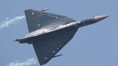 Photo of Rajnath Singh to fly IAF LCA Tejas in Bengaluru
