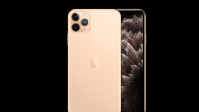 Photo of iPhone 11 models to warn if non-genuine display used