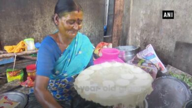 Photo of Meet 70-yr-old granny who serves idli for free to needy