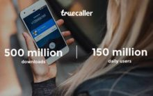 Truecaller crosses 150-m daily active users