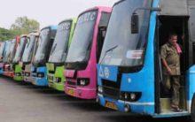 Hyderabad: RTC JAC serves strike notice