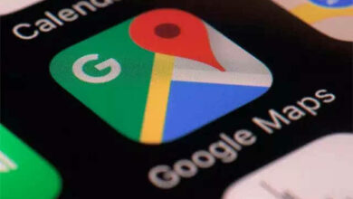 Photo of Use Google Maps to navigate through traffic in Hyderabad