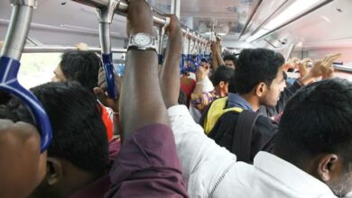 Photo of Hyderabad Metro Rail services delayed