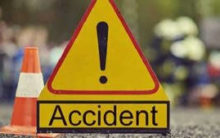 Hyderabad couple, child killed in road accident in Oman
