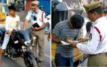 Minor driving can send Father to jail for upto 3 years