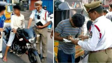 Photo of Minor driving can send Father to jail for upto 3 years
