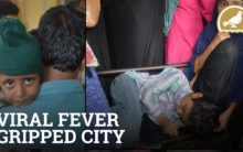 Hyderabad: Review health situation, oppn leaders tell govt