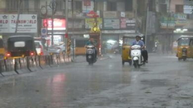 Photo of Heavy rain in TS likely over next 4 days