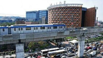 Photo of Hyderabad: Mindspace Metro launch by October end