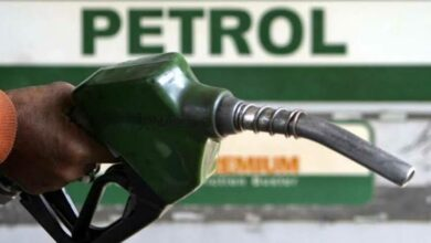 Photo of Petrol price hiked for sixth day running in Hyderabad