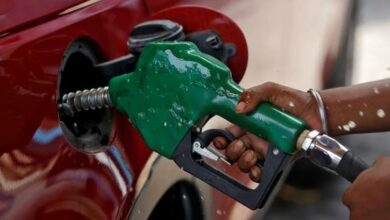 Photo of Petrol, diesel prices rise in Hyderabad