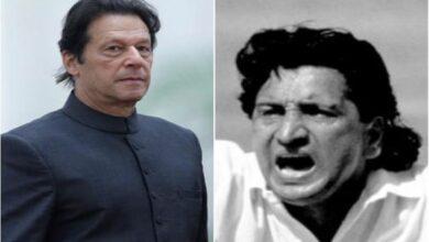 Photo of Imran Khan remembers Abdul Qadir as 'genius'
