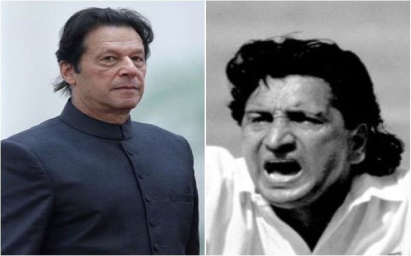 Imran Khan remembers Abdul Qadir as 'genius'