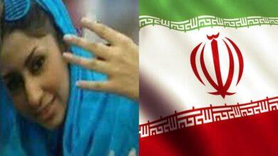 'Blue girl' football fan admitted 'mistake': Iran