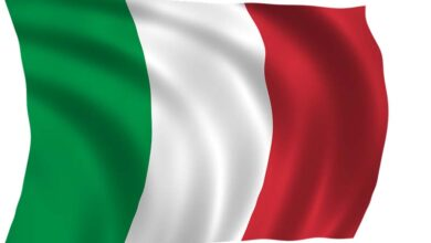 Photo of Italy declares state of emergency over coronavirus