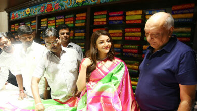 Maangalya Shopping Mall launches its 7th store in Hyderabad