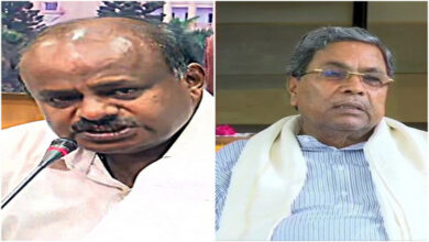 Photo of Karnataka: Kumaraswamy attacks Siddaramaiah