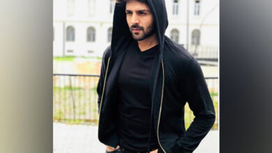 Photo of Kartik Aaryan: Am proud of my struggle and where I come from