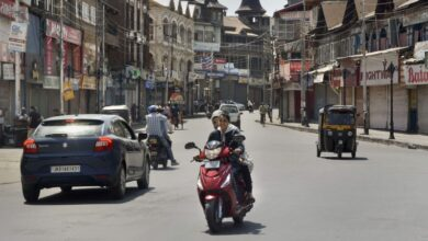 Photo of Shops reopen in Kashmir post-Art 370 abrogation