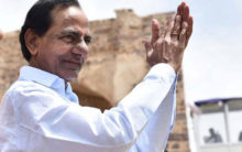 Nanded people want TRS contest in Maharashtra Assembly polls