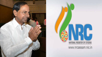 Photo of KCR clarifies no orders from Centre on NRC in Assembly