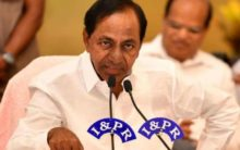 KCR breaks sweet news, Cops to have weekly off