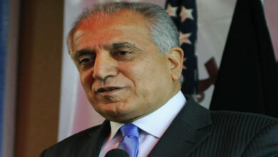 Photo of Khalilzad reaches Doha, US-Taliban talks to resume soon