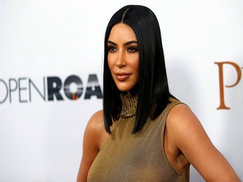 Kim reveals how she 'got in trouble' with husband Kanye West