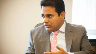 Photo of KTR urges CII to focus on Trade & Investments