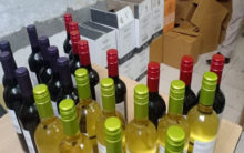 Delhi: Foreign liquor racket busted, 240 bottles seized, 3 held