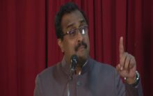 PM Modi ended 72 years of agony in 72 hours: Ram Madhav