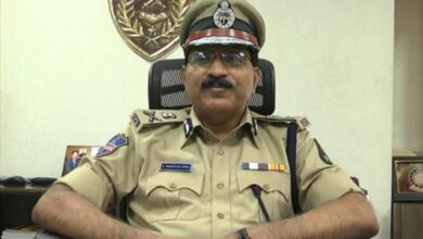 Photo of Ganesh festival passes off incident-free: DGP