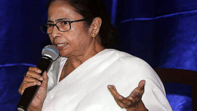 Photo of My phone was tapped, I have evidence: Mamata