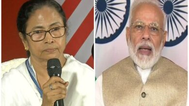 Photo of Mamata-Modi meet likely on Wednesday