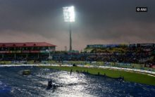 India vs South Africa: First T20I abandoned due to rain