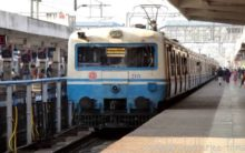 Hyderabad: Eight MMTS special trains for Ganesh immersion