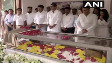 Photo of Ram Jethmalani passes away in Delhi, cremated