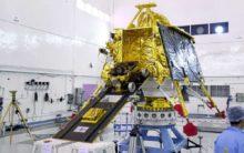 India's moon lander Vikram all set to land on the Moon