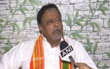 Will implement NRC on national level, says Mukul Roy