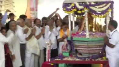 Photo of Karnataka: 'Mysore Dasara' festival inaugurated