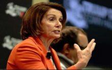 US House Speaker Pelosi unveils plan to lower drug prices