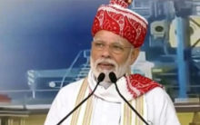Have faith in judiciary: PM Modi on Ram temple issue