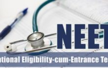 NEET aspirants from Kashmir can now apply offline