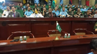 Photo of Pakistan skips Military Medicine Conference hosted by India