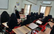 Hyderabad: Tajweed and Classical Arabic Course by MESCO