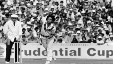 Photo of Former Pakistan spinner Abdul Qadir dies of cardiac arrest