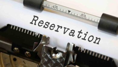Photo of Maharashtra has 64% reservations why not TS? Asks Jeevan Reddy
