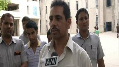 Photo of Robert Vadra seeks court's permission to travel abroad