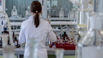 Photo of India joins global antimicrobial resistance research hub